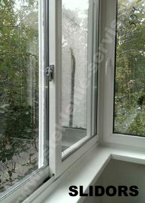 Раздвижное остекление балконов в москве. остекление балкона .